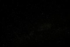 Montana night sky